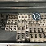 Токарно-фрезерный обрабатывающий центр c ЧПУ Boehringer VDF 250 C