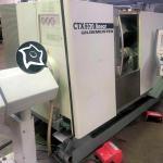 Токарно-фрезерный обрабатывающий центр c ЧПУ DMG Gildemeister CTX 320 Linear