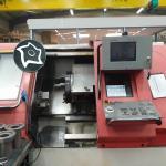 Токарно-фрезерный обрабатывающий центр c ЧПУ DMG GILDEMEISTER CTX 500