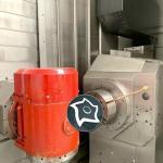 Токарно-фрезерный обрабатывающий центр c ЧПУ DMG MORI SEIKI NT 3150 DCG / 1000 S