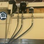 Токарно-фрезерный обрабатывающий центр c ЧПУ DMG MORI Twin 42