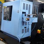 Токарно-фрезерный обрабатывающий центр c ЧПУ Doosan Puma TT 1800 SY