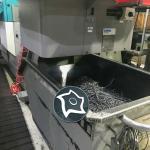 Токарно-фрезерный обрабатывающий центр c ЧПУ INDEX ABC 65
