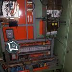 Токарно-фрезерный обрабатывающий центр c ЧПУ MAHO GRAZIANO GR 350C