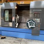 Токарно-фрезерный обрабатывающий центр c ЧПУ Mazak Integrex 70 C