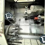 Токарно-фрезерный обрабатывающий центр c ЧПУ OKUMA LT 25 M