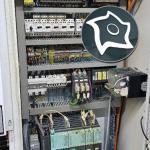 Токарно-фрезерный обрабатывающий центр c ЧПУ Spinner TC 400 52 MC