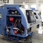 Токарно-фрезерный обрабатывающий центр c ЧПУ Takamaz XY-1000