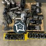 Токарно-фрезерный обрабатывающий центр с ЧПУ HAAS ST 30 Y