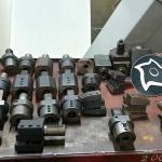 Токарно-фрезерный станок c ЧПУ GILDEMEISTER CTX 400 S2