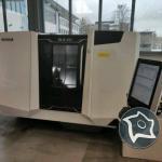 Токарно-фрезерный станок с ЧПУ DMG Mori CLX 450 V3