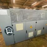 Токарно-фрезерный станок с ЧПУ Gildemeister CTX 400 S2