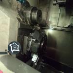 Токарно-фрезерный станок с ЧПУ Gildemeister MF SPRINT 65