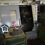 Токарно-фрезерный станок с ЧПУ HAAS TL 15 HE