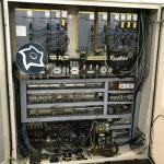 Токарно-фрезерный станок с ЧПУ Nakamura WT 250