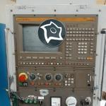 Токарно-фрезерный станок с ЧПУ NILES DFS 2/3