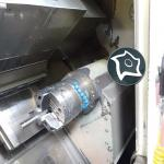 Токарно-фрезерный станок с ЧПУ с Y-осью DMG Gildemeister CTX 320 Linear V6
