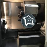 Токарно-фрезерный станок с ЧПУ Spinner TC 65 MC