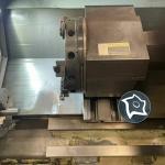 Токарно-фрезерный станок с ЧПУ Spinner TC 82 MC