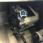 Токарно-фрезерный станок с ЧПУ Takisawa NEX 106