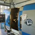 Токарно-фрезерный станок с ЧПУ VDF BOEHRINGER NG 2000