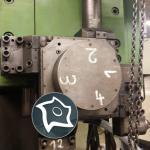 Токарно-карусельный станок с ЧПУ JUNGENTHAL JU8F