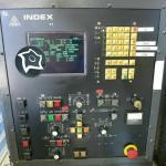 Токарный автомат продольного точения с ЧПУ INDEX GS 30
