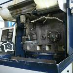 Токарный автомат продольного точения с ЧПУ Manurhin K'MX 20