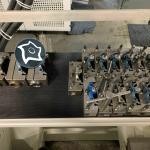 Токарный цикличный станок с ЧПУ Gildemeister NEF 370 K
