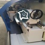 Токарный цикличный станок с ЧПУ Gildemeister NEF 520