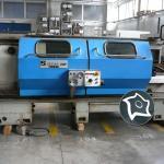 Токарный цикличный станок с ЧПУ Sieger SLZ 570