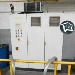 Токарный станок большой мощности SKODA SUA 125 P