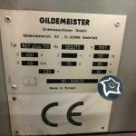 Токарный станок циклический с ЧПУ Gildemeister NEF Plus 710