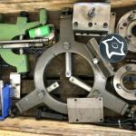 Токарный станок циклический SEIGER SLZ 570