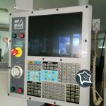 Токарный станок цикличный с ЧПУ HAAS TL 1