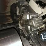 Токарный станок с ЧПУ Alex Tech ANL 108