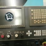 Токарный станок с ЧПУ Colchester Combi 3000