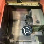 Токарный станок с ЧПУ Gildemeister CTX 200