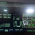Токарный станок с ЧПУ Gildemeister CTX 400