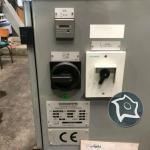 Токарный станок с ЧПУ Gildemeister CTX 400 S2