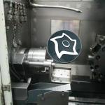 Токарный станок с ЧПУ Gildemeister GD 160