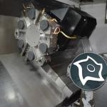 Токарный станок с ЧПУ HAAS TL 25HE
