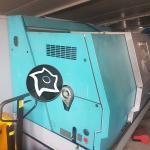 Токарный станок с ЧПУ и приводным инструментом INDEX G 200