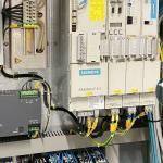 Токарный станок с ЧПУ и приводными инструментами Weiler DZ 26-V4