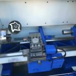 Токарный станок с ЧПУ PINACHO / METOSA SmartTurn 6-260
