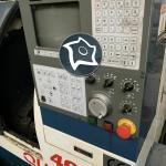 Токарный станок с ЧПУ QuickTech 400E