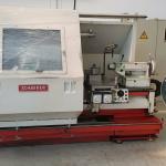Токарный станок с ЧПУ Schaerer 532 CNC