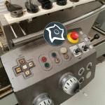 Токарный станок с циклическим управлением Gildemeister NEF 520