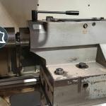 Токарный станок с циклическим управлением Monforts KNC 8 / 3000