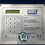 Трубогиб JUTEC 4800